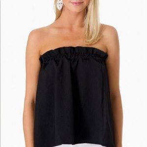BNWT! Keepsake Black 'Celestial' Top -XS